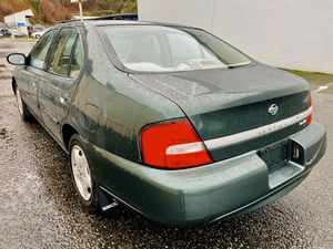 2000 Altima GXE for Sale in Kent, WA