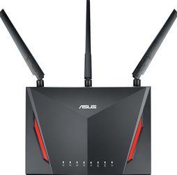 Set Of 2 - ASUS Mesh Routers RT-AC86U for Sale in Ridgewood,  NJ
