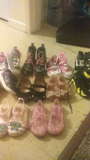 Lot of gently used name brand shoes for Sale in Antioch, CA
