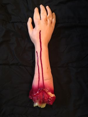 Halloween Fake Arm for Sale in Snohomish, WA