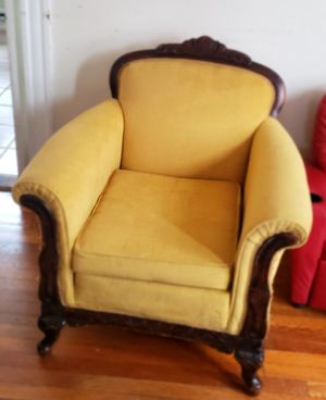 2 Antique Chairs for Sale in Boston, MA