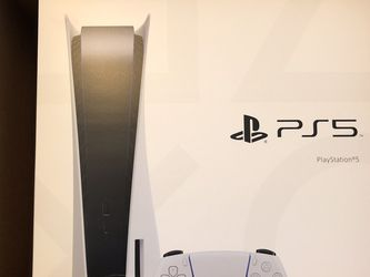 PS5 BRAND NEW IN BOX for Sale in Dixon,  CA
