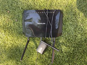 Netgear router for Sale in Phoenix, AZ
