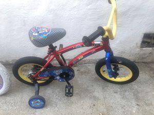 Paw patrol bike for Sale in Pittsburg, CA