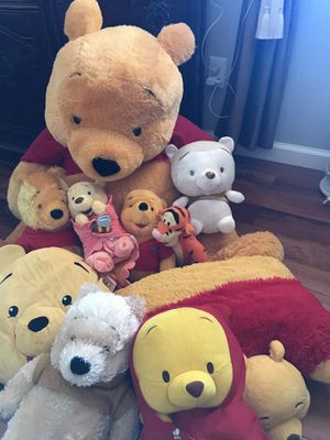 Disney Winnie the Pooh Collection for Sale in San Diego, CA