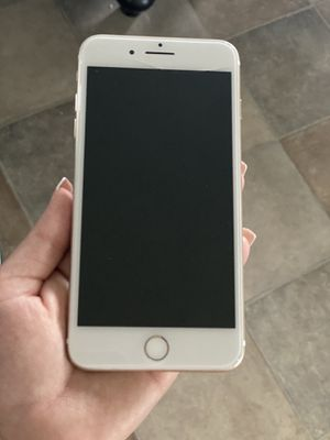 IPHONE 7 PLUS (ROSE GOLD) ****LOCKED**** for Sale in The Bronx, NY