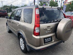 2008 HONDA CRV SE for Sale in Monroe Township, NJ