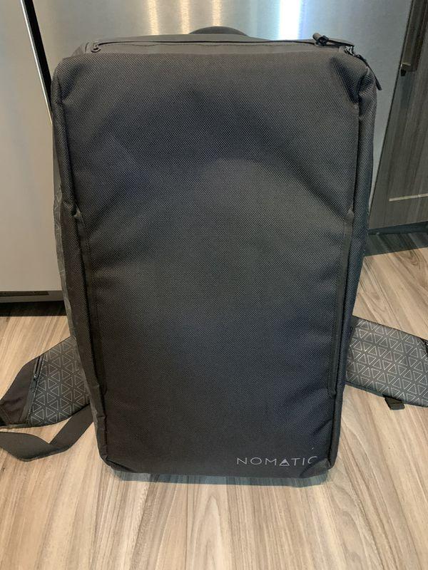 Nomatic 40L travel backpack