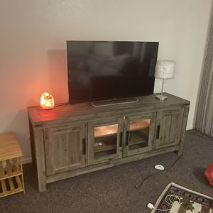 Canyon Media TV Stand, Created for Macy's for Sale in Irvine, CA