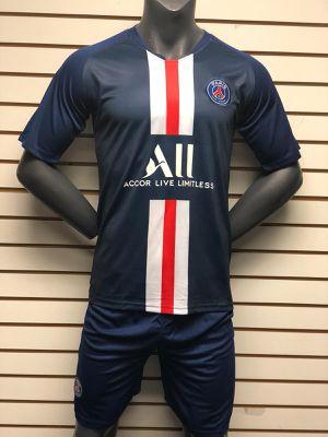 Soccer uniforms uniformes de futbol local paris for Sale in Los Angeles, CA