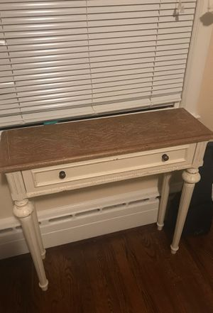 small console table for Sale in Rockville, MD