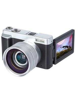 Digital Camera Video Camera Vlogging YouTube Recorder HD1080P 30FPS 24.0MP 3.0 Inch Flip Screen 16X Digital Zoom WiFi Camera with Wide Angle Lens and for Sale in Corona, CA