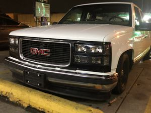 1998 Chevy Silverado for Sale in Skokie, IL