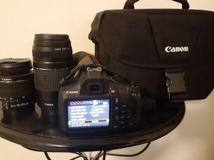 Canon t6 for Sale in Richmond, VA