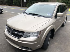 Dodge Journey SXT All V6 Wheel Drive with back up cam for Sale in Miami Beach, FL