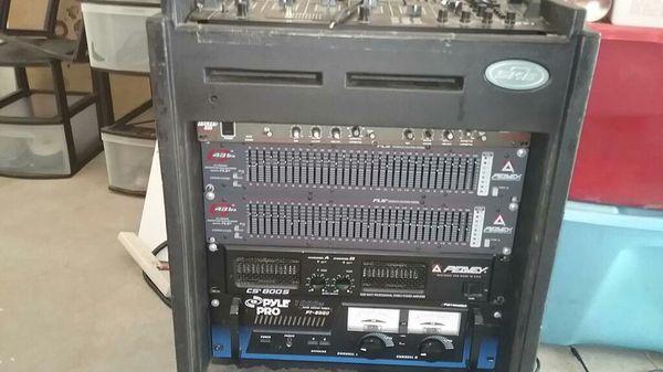 Complete DJ System