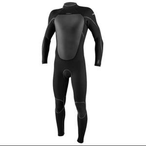 Surf O'Neill Wetsuit 3/2 Heat Back Zip Surfboard,surf,surfing for Sale in San Diego, CA