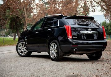 CLEAN 2011 Cadillac SRX Great Shape for Sale in Oklahoma City,  OK