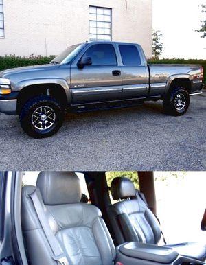 2001 Chevrolet Silverado for Sale in Galena, MO