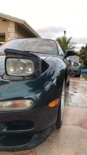 FD RX7 mazda parts 93-95 for Sale in Clermont, FL