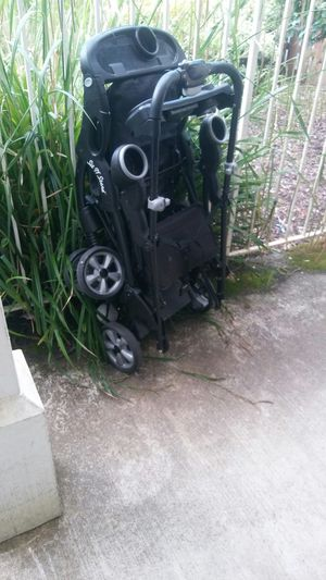 BabyTrend Sit N Stand Double Stroller for Sale in Milwaukie, OR
