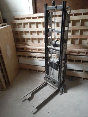 Stair climbing forklift for Sale in Bellmawr, NJ