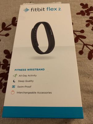 Fitbit Flex 2 for Sale in Enfield, CT