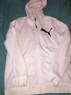 Men's puma jacket for Sale in Nashville, TN