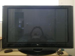 60 inch LG Plasma tv for Sale in Vallejo, CA