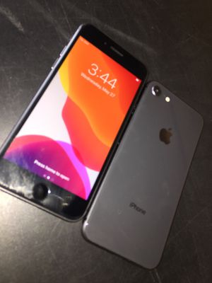 iPhone 8 Factory Unlock 64gb for Sale in Houston, TX