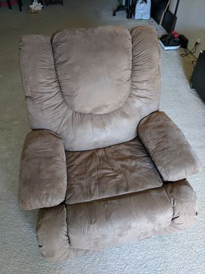 Electric recliner in very good condition for Sale in Mountain View, CA