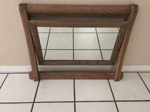 Antique mirror for Sale in Peoria, AZ