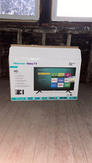 32 inch Roku TV for Sale in Cleveland, OH