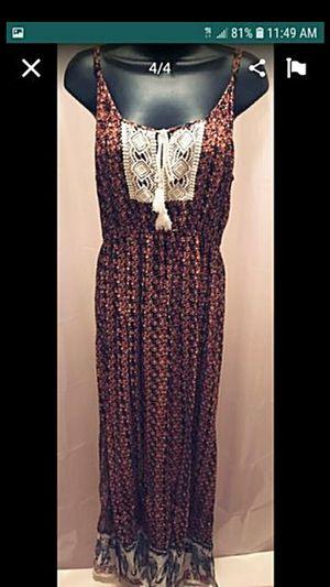 Boho Summer Dress for Sale in Phoenix, AZ
