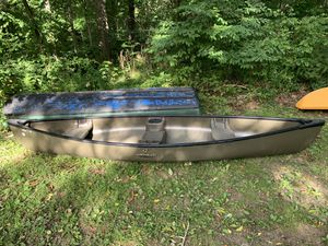 Northeast Outfitters 14 Foot Canoe for Sale in Southbury, CT