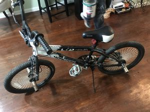 Mongoose BMX bike for Sale in Baltimore, MD