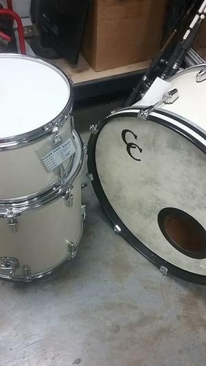 C & C 3 pc drum set for Sale in Austin, TX