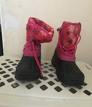 Snow boots # 4 for Sale in Phoenix, AZ