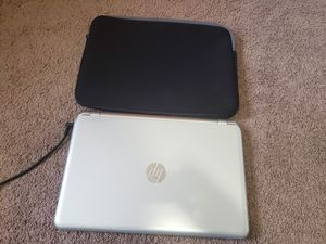 "Hp pavillion touchsmart 15"" Notebook 15 pc for Sale in Los Angeles, CA"