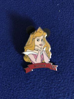 Disney pin Aurora for Sale in Clovis, CA