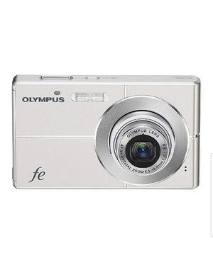 Olympus Fe 3000 Digital Camera for Sale in Mahtomedi, MN