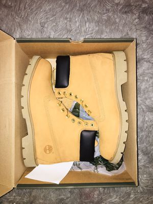Timberlands men's 10.5 for Sale in Minneapolis, MN