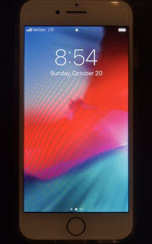 iPhone 8 Rose Gold for Sale in Phoenix, AZ