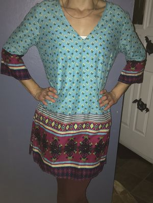 Women's old navy tunic for Sale in Woodlyn, PA