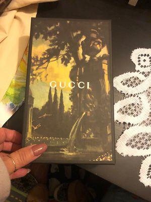 gucci wallet for Sale in Altadena, CA