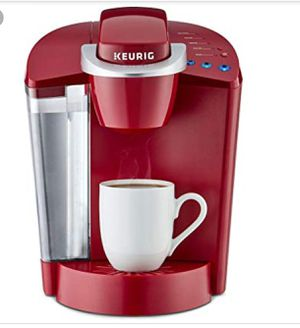 Keurig 119364 Red K50 Coffee Maker for Sale in Baltimore, MD