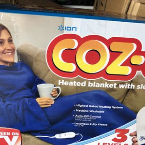 Heated Blanket for Sale in Baltimore, MD