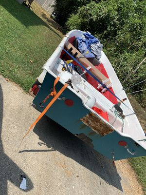 Boat For Sale !! for Sale in Wheaton, MD