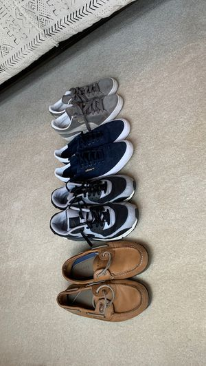 Men's Shoes *SEND OFFERS/TRADES* for Sale in Gallatin, TN