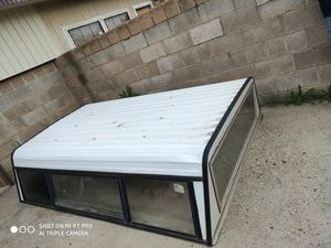 Bed camper for Sale in Odessa, TX